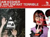 Adam Kesher Enfant Terrible Maroquinerie