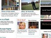 Presse ligne Pulitzer décerne prix deux sites