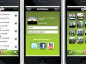 Application Iphone jour Video