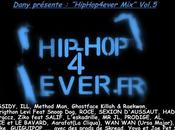 HipHop4ever Vol.5