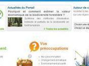 Toutsurlenvironnement.fr, premier portail l'information publique environnementale