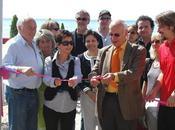 CANNES Grand succès pour 2ème édition BEACH GOLF CROISETTE
