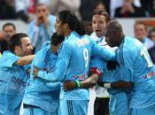 Football Ligue Retour 33ème journée
