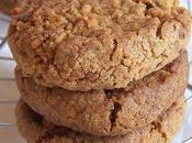 Biscuits croustillants biscottes noix Lilo
