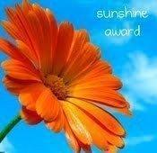 Award Sunshine.