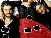 Blonde Redhead: Getting There inédit band Blonde...