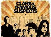 Dane-Elec fait promotion groupe Clark Famous Suspects