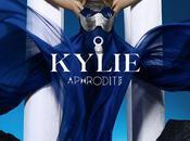 Kylie: Aphrodite (Teaser artwork) Non, non, n'est...