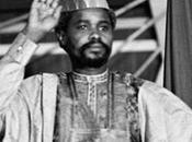Hissène Habré traque d'un dictateur