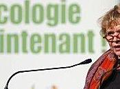 Joly future candidate d'Europe écologie 2012