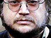 Portrait Guillermo Toro