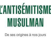 Enquête l'antisémitisme musulman