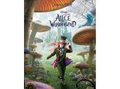 """Alice Pays Merveilles"". Burton."