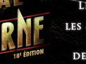 [Festival Jules Verne 2010] programme moments forts prévus