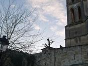 Eglise monolithe Saint-Emilion