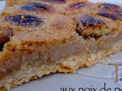 tarte noix pecan sirop érable