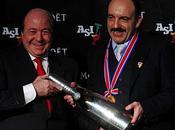 Concours mondial meilleur sommelier 2010 Chili