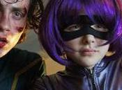 Kick-ass, Matthew Vaughn