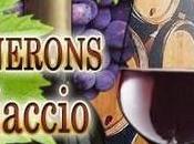 Vignerons d'Ajaccio fêtent Saint Vincent aujourd'hui Domaine Pietrella Cauro)