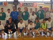 Futsal Bruguières paye futur demi-finaliste