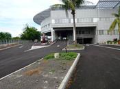 Nouvel hôpital Tahiti
