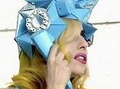 Réalité augmentée leçon Lady Gaga