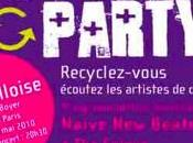 Recycling Party, c'est reparti