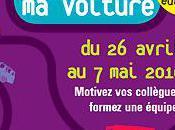 """Besançon, concours travail sans voiture"""""""