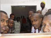 Guantanamo Libye: nouveau gendarme frontières italiennes