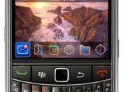 Deux Blackberry leakés avant l'heure