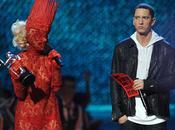 Eminem Afraid...