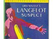 Langelot suspect (Lieutenant