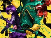 Kick-ass bande-originale