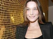 Midnight Paris titre Woody Allen avec Carla Bruni