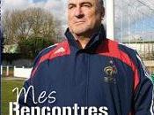 """Mes rencontres"" Patrice Bergues..."
