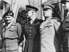 Pour l'Elysée, l'Allemagne nazie toujours capitulé