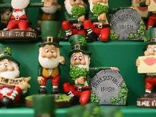 musée leprechaun vient d'ouvrir Dublin