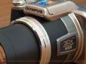 Test compact superzoom Olympus SP-800UZ