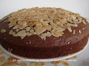 Gâteau moelleux chocolat