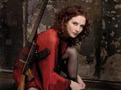 Rosa Rouge, spectacle-concert Claire Diterzi Marcial Di...