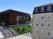 Hôtel estival Biarritz