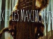 MAXIMONSTRES Blu-ray!!!