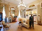 Révez vous duchesse temps d'une visite nouvelle boutique parisienne Ralph Lauren Saint Germain
