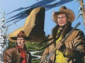 Dans territoires Nord-Ouest (Tex Willer)