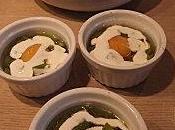 Oeufs cocotte asperges