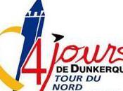 jours Dunkerque Liste équipes engagées