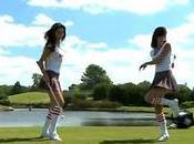 Coors Light nous offre leçon golf assez sexy [vidéo]