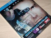 [Arrivage] Minority Report (Blu-Ray Steelbook)