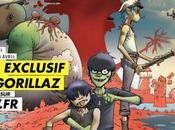 Concert Gorillaz direct mtv.fr…