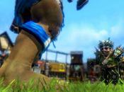 Blood Bowl interviews screenshots hobbits